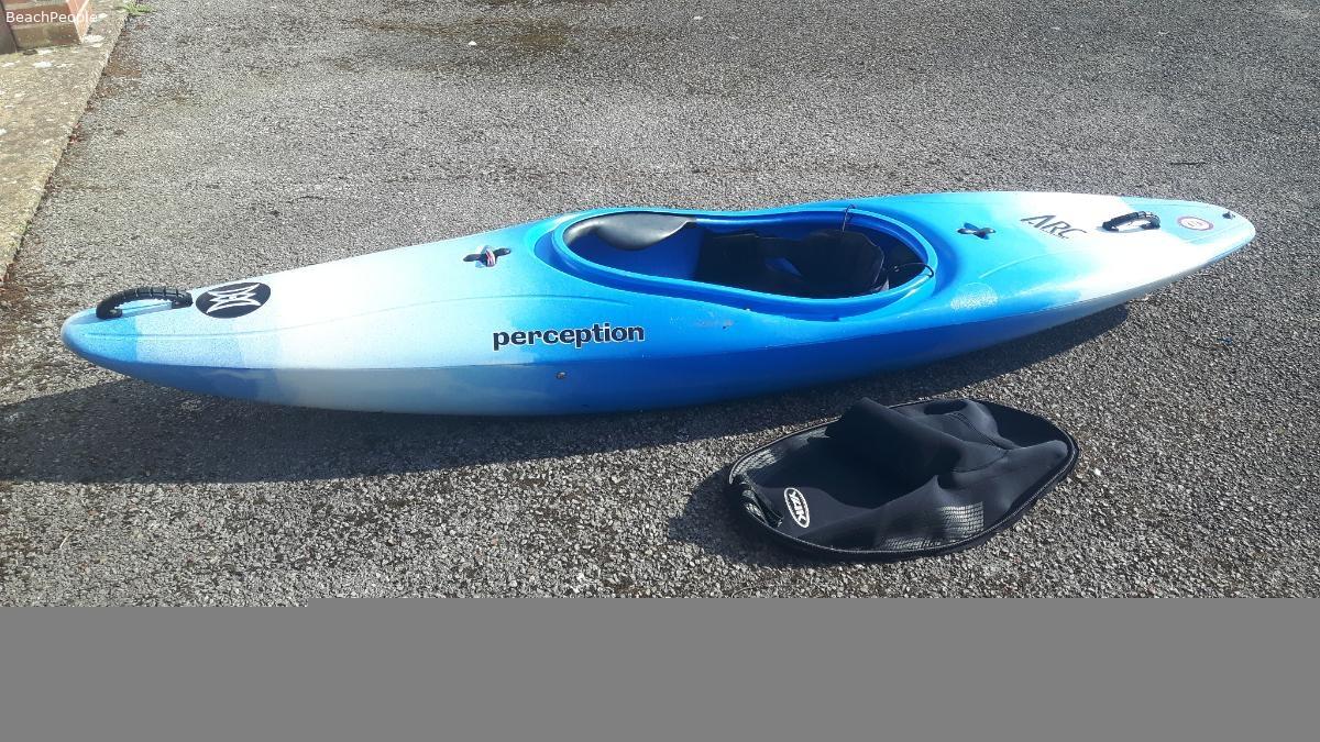 Perception Arc Kayak